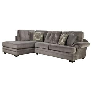 Corinthian 16B0 Sectional