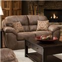 Corinthian 18A0 Loveseat - Item Number: 18A2