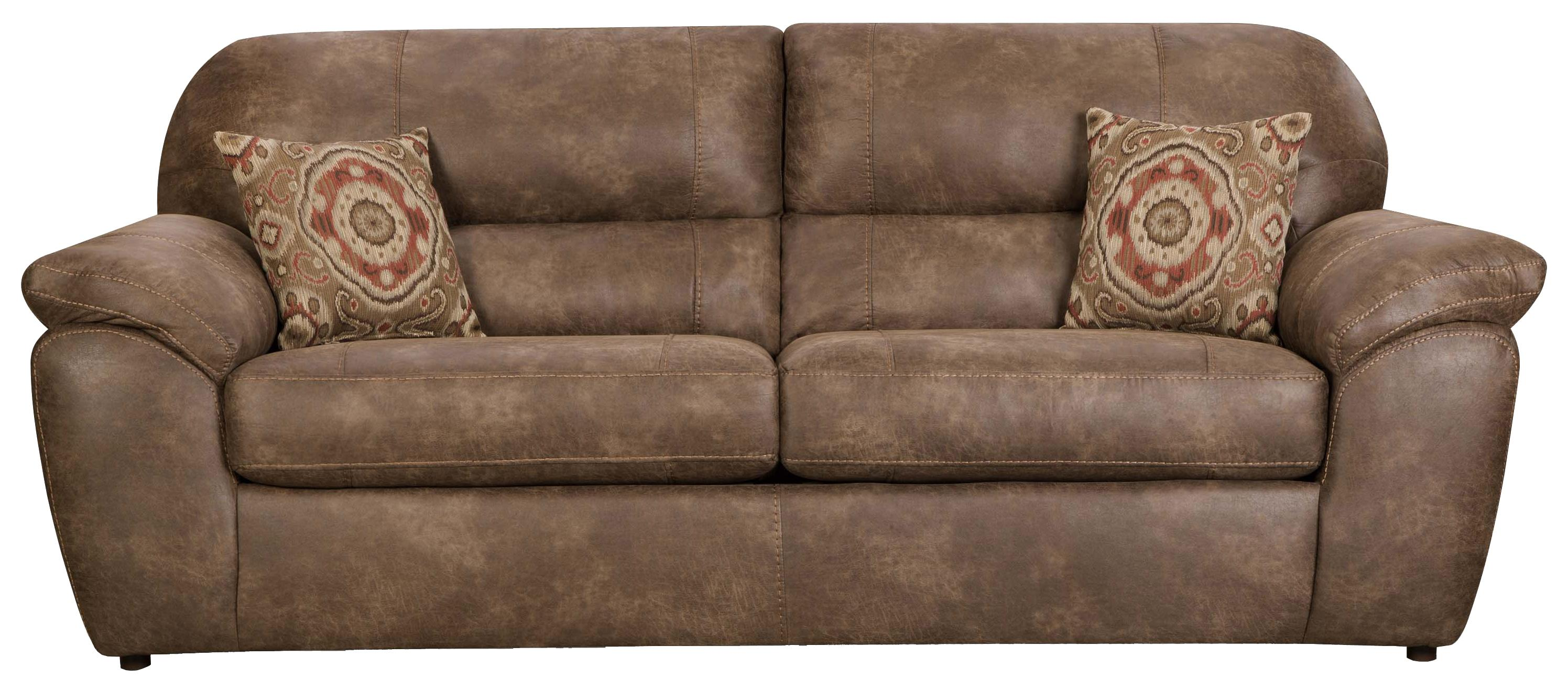18A0 Sofa by Corinthian at Story & Lee Furniture