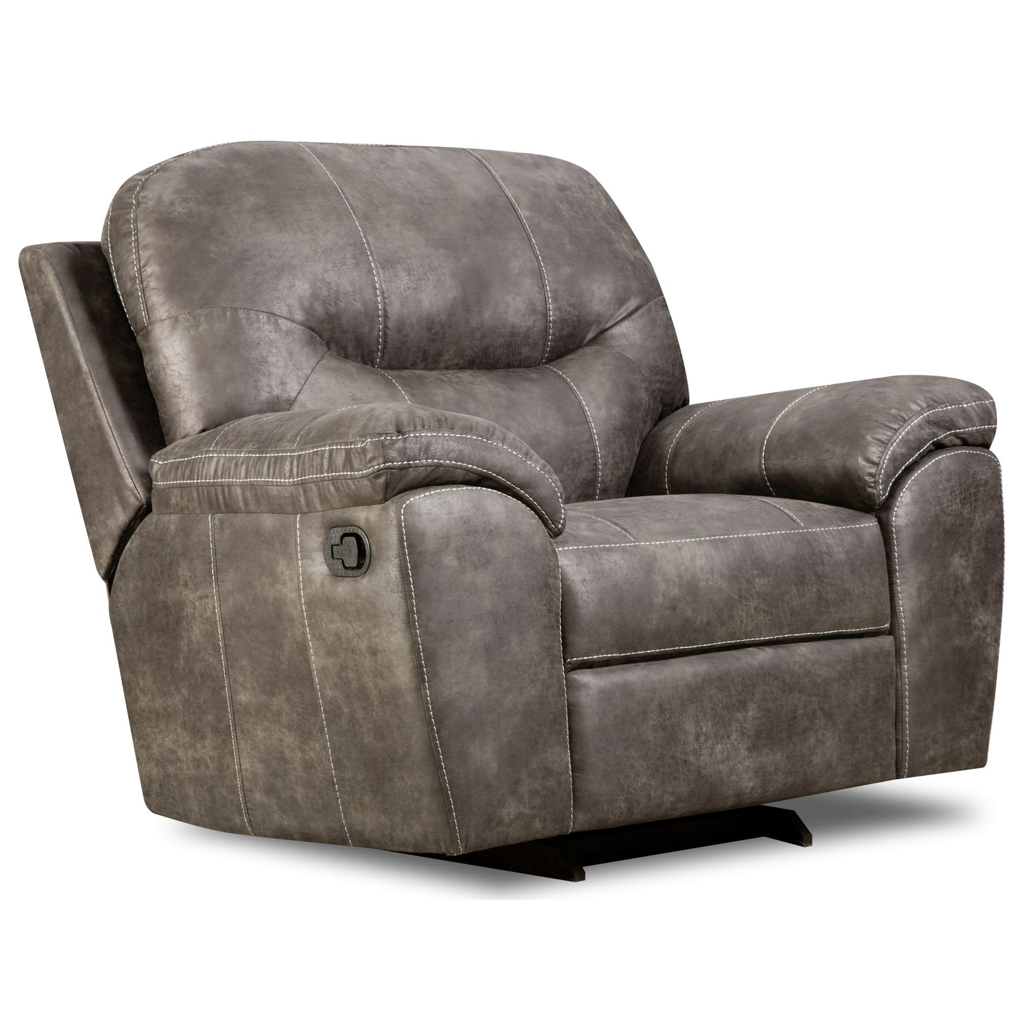 18B0 Recliner by Corinthian at Story & Lee Furniture