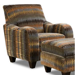 Corinthian 23A0 Specialty Chair