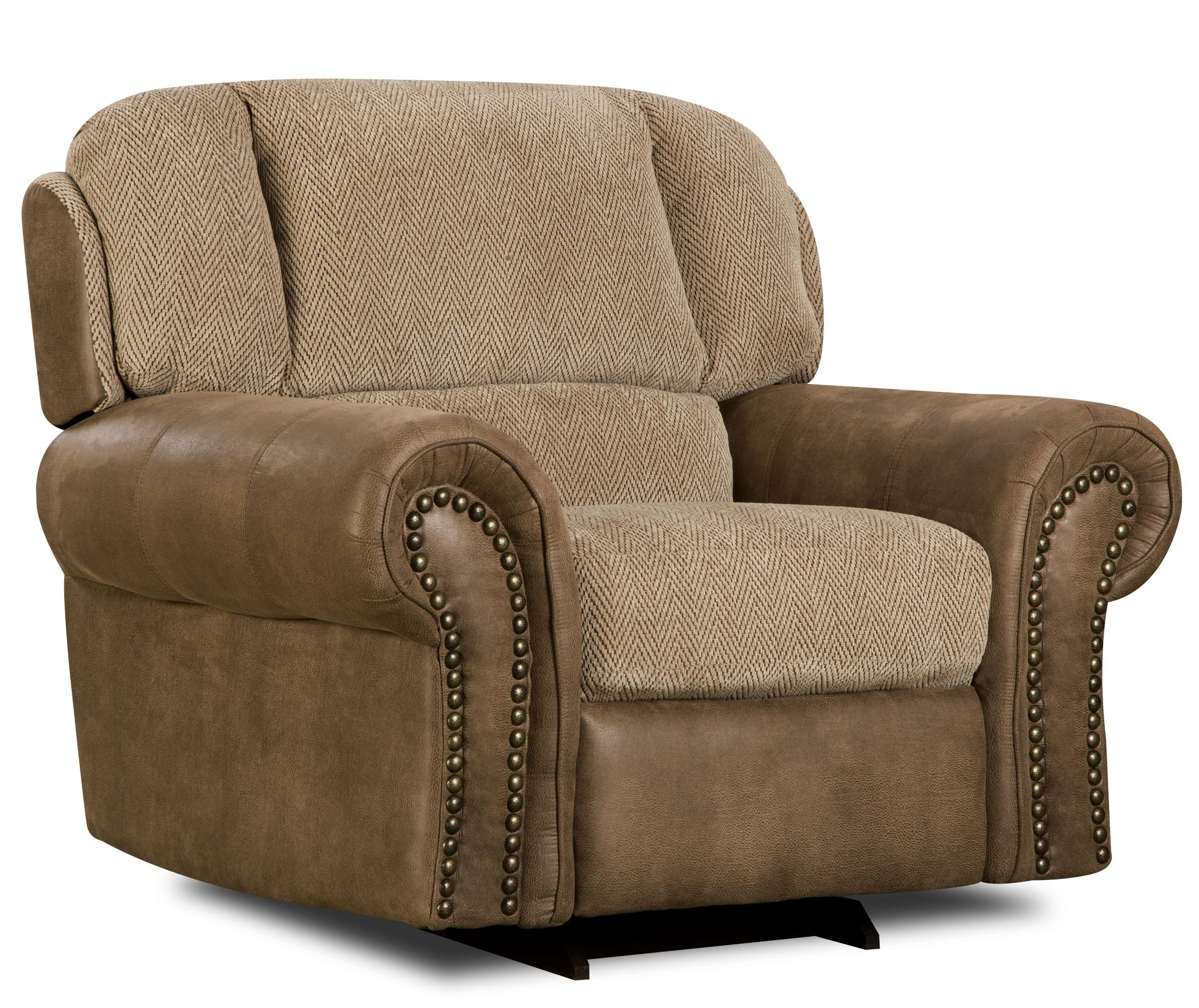 27A0 Chair and Footrest by Corinthian at Story & Lee Furniture