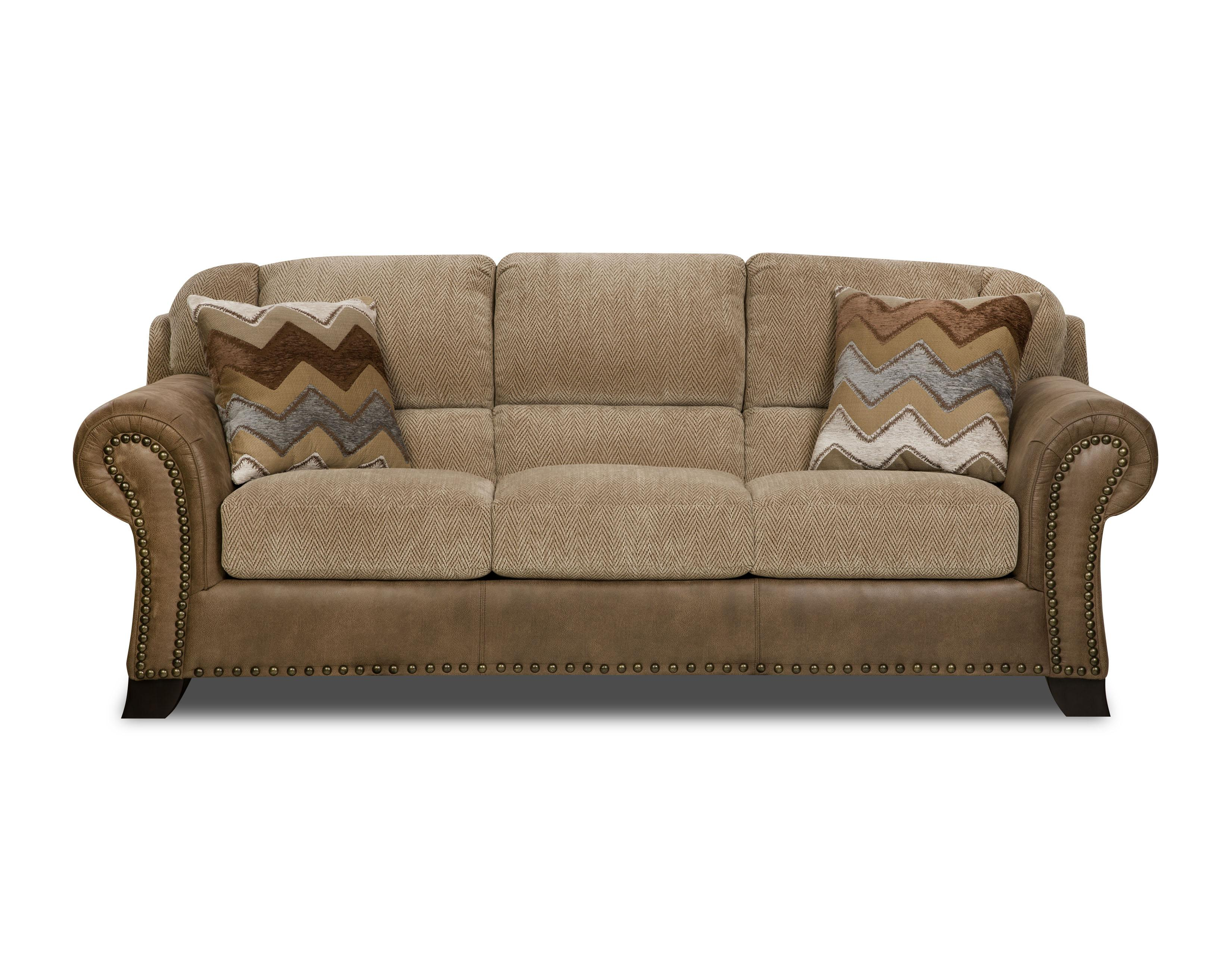 27A0 Sofa by Corinthian at Story & Lee Furniture