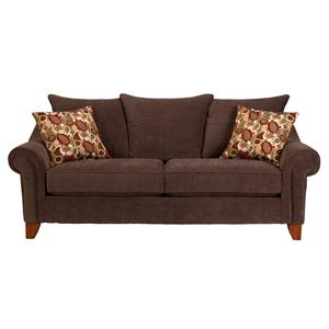 Corinthian 2820 Sofa