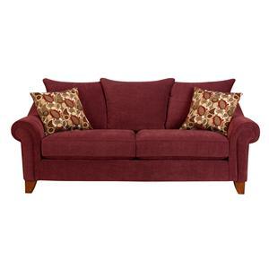 Corinthian 2830 Sofa