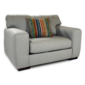 Corinthian 28A0 Chair