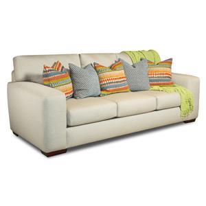 Corinthian 28A0 Sofa