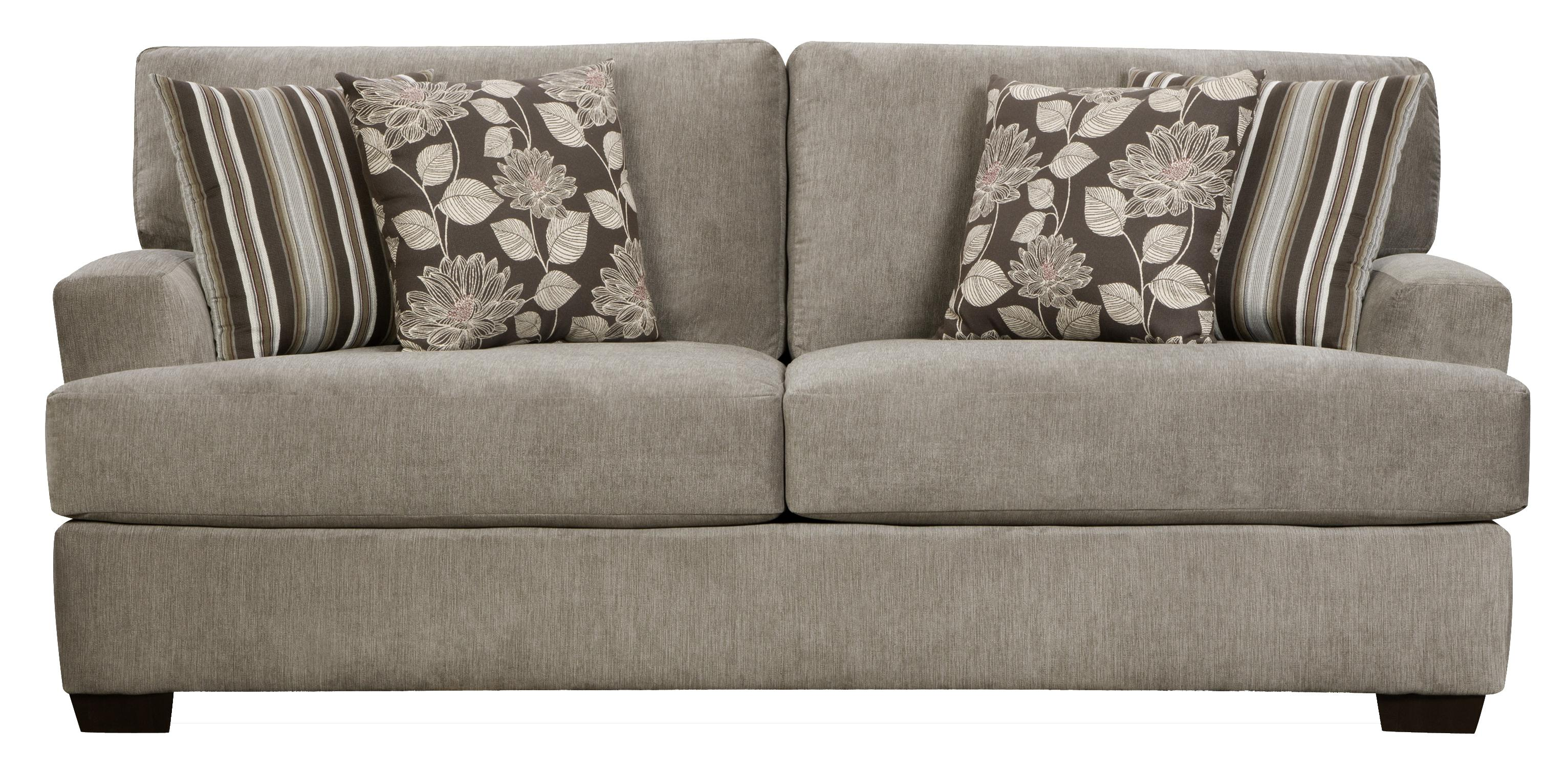 Corinthian 29A0 Sofa - Item Number: 29A3