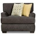Corinthian 29C0 Chair - Item Number: 29C1