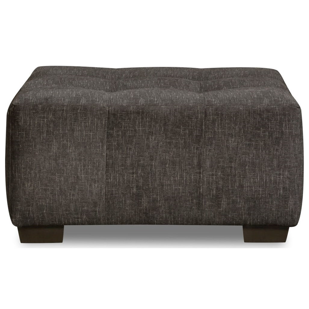 29C0 Cocktail Ottoman by Corinthian at Story & Lee Furniture