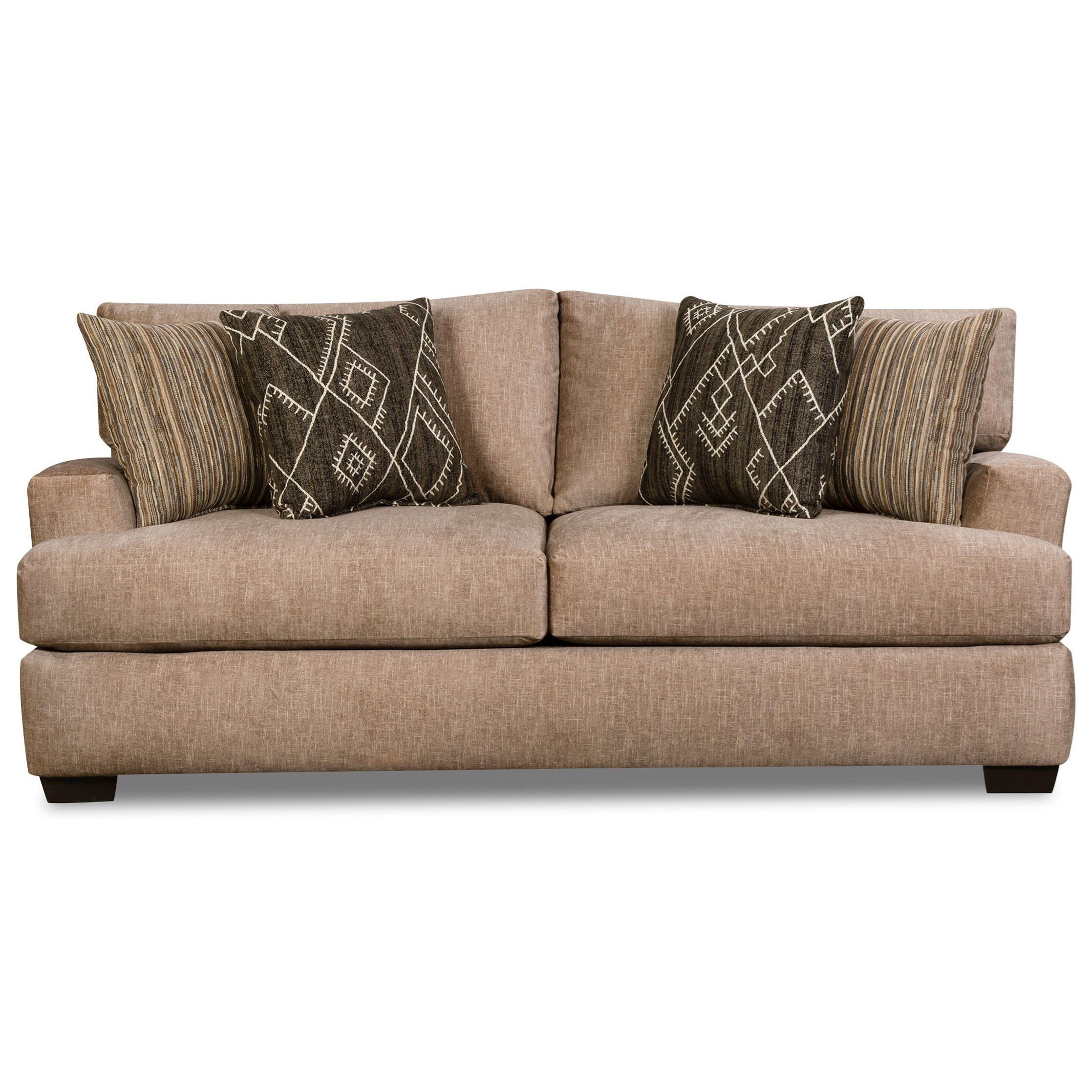 29D0 Sofa by Corinthian at Story & Lee Furniture