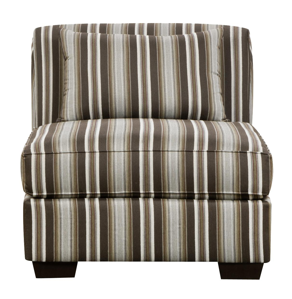 29A0 No Arm Slipper Chair by Corinthian at Story & Lee Furniture