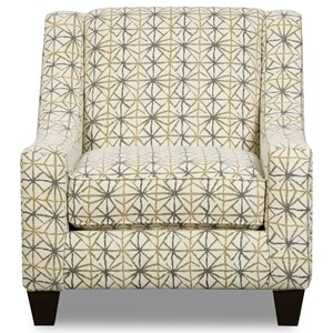 Corinthian 29C0 Accent Chair