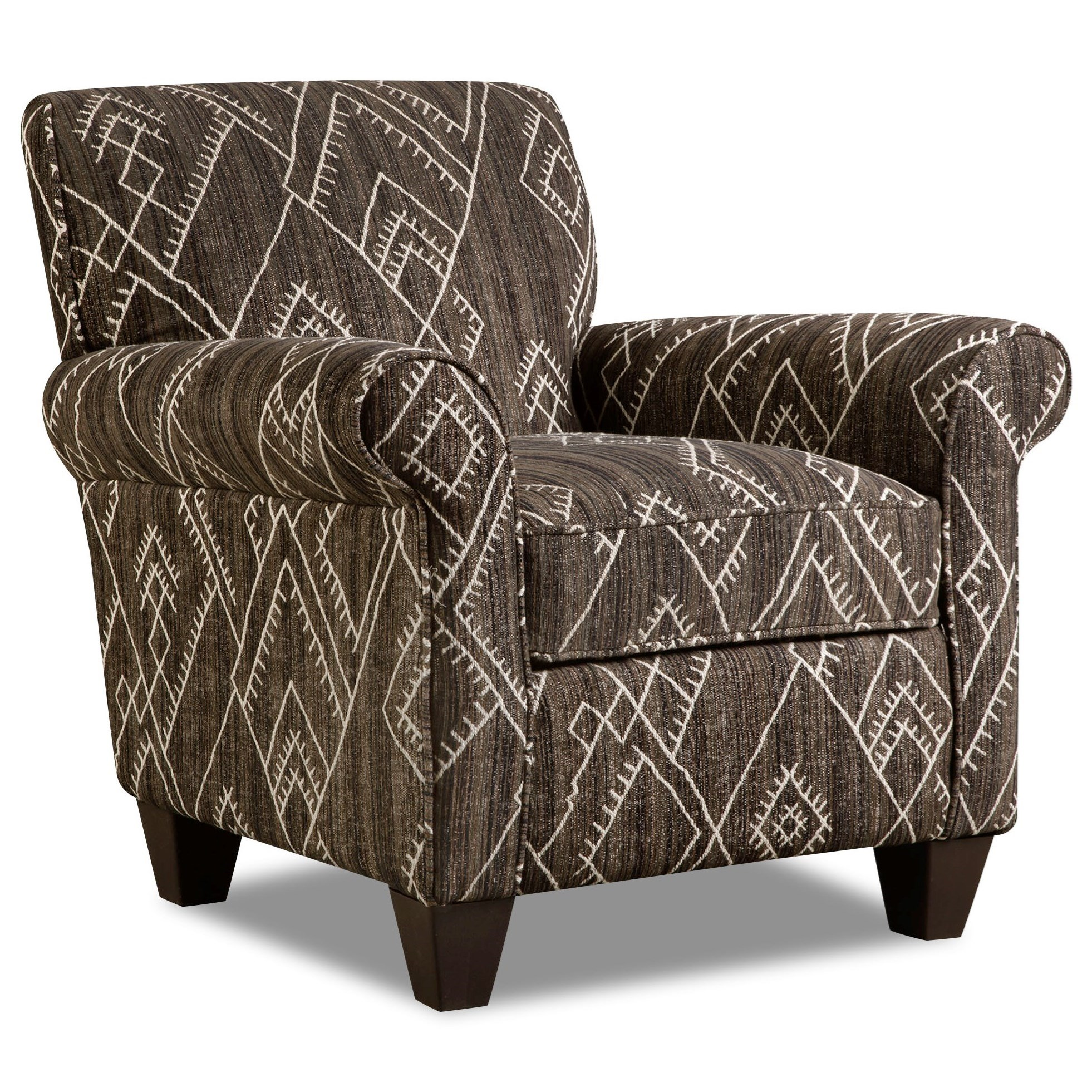 29D0 Accent Chair by Corinthian at Story & Lee Furniture