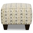 VFM Signature 29C0 Accent Ottoman - Item Number: AO2029C