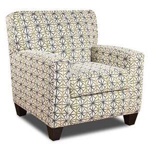 Corinthian Alton Starmatic-X Accent Chair