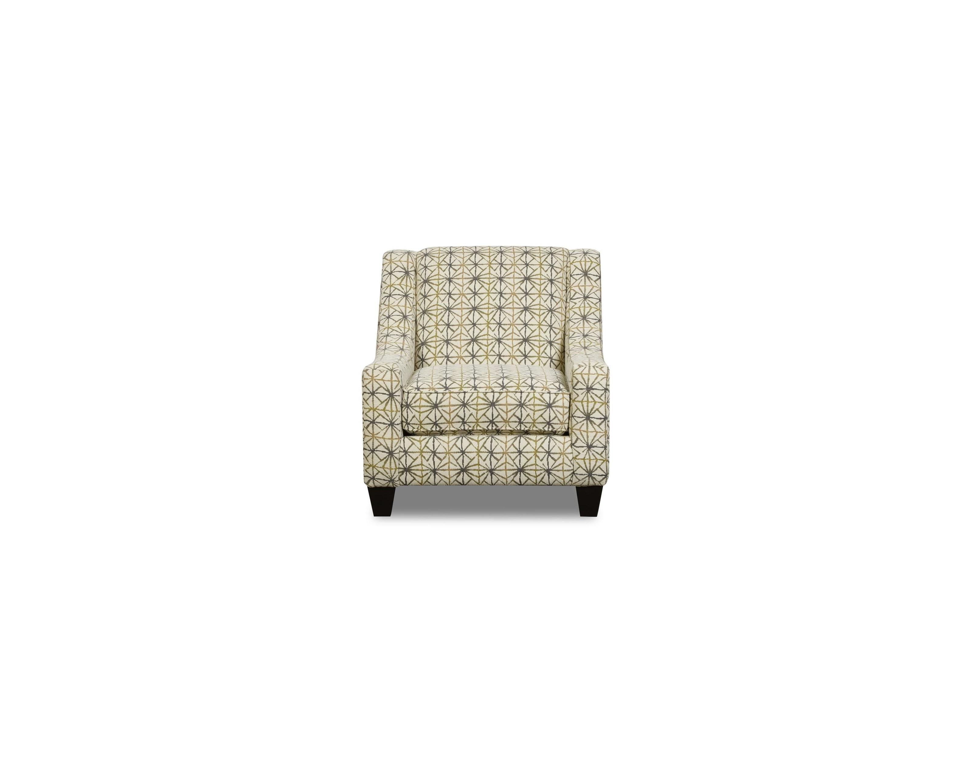 Corinthian Alton Starmatic Accent Chair - Item Number: CORI-AC2029C