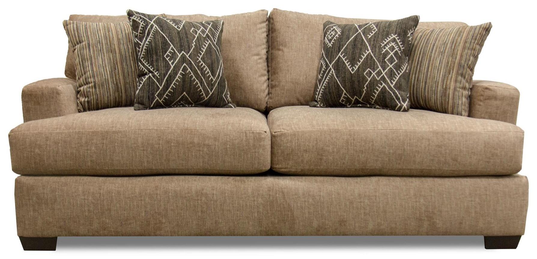 Corinthian Alton Sofa - Item Number: 29D3