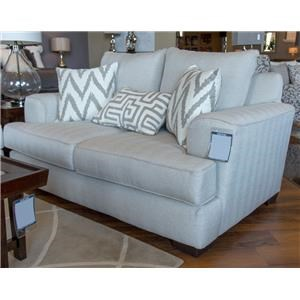 Corinthian Colonist Loveseat