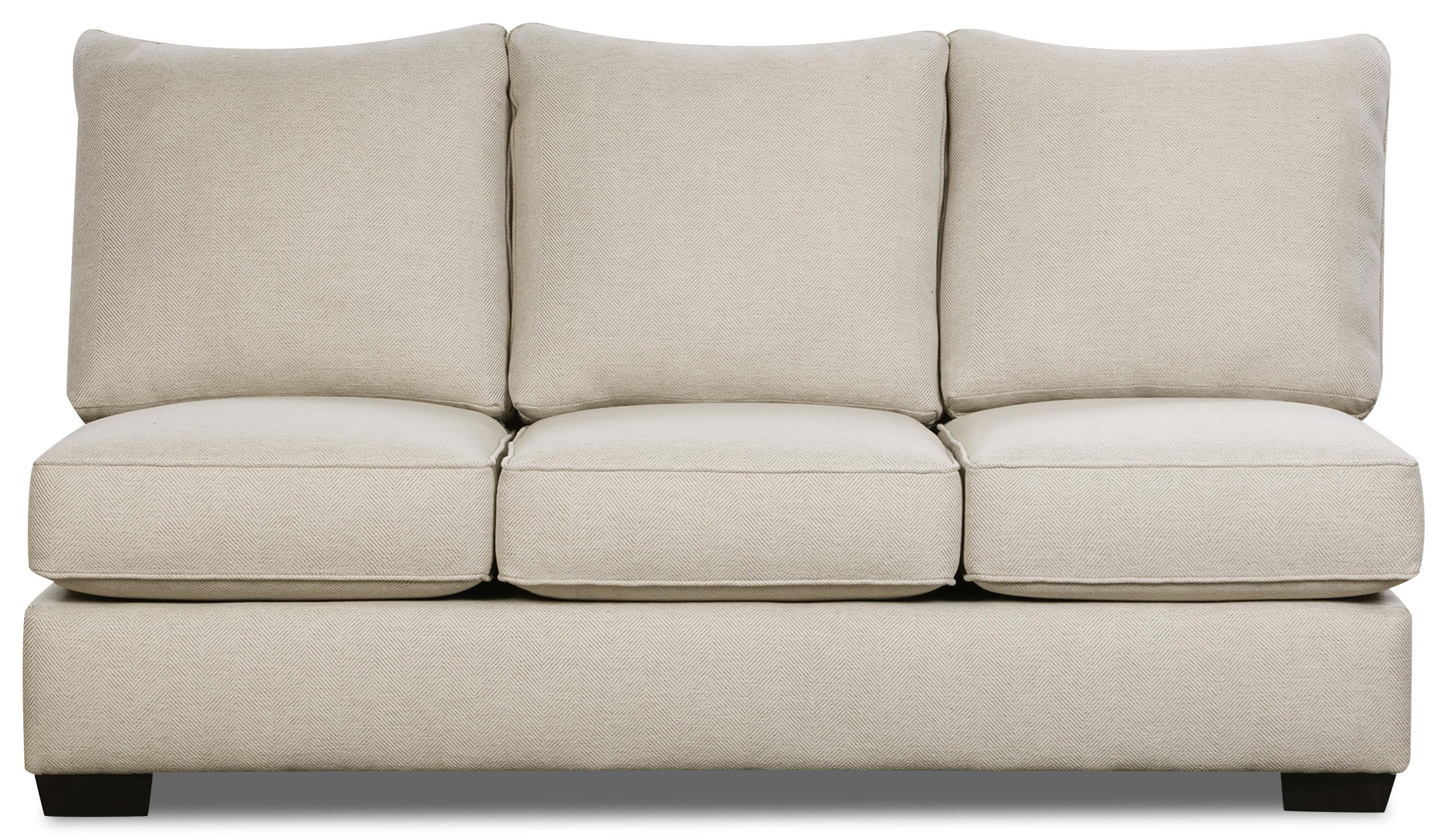 Corinthian Colonist Grp 32bx Cu Sectionial Oatmeal Sectional With Chaise Great American Home
