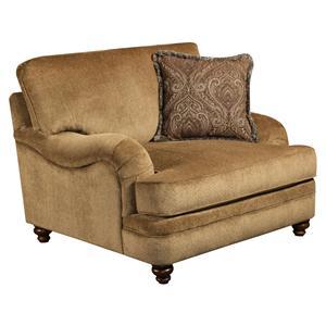 Corinthian 33A Chair
