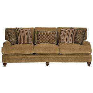 Corinthian 33A Sofa