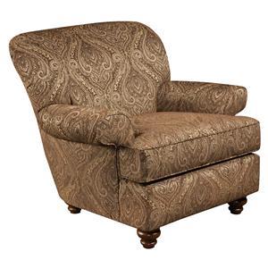 Corinthian 33A Specialty Chair