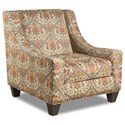 Corinthian 34A0 Specialty Chair - Item Number: AC2034A-TAVI-AUTUMN