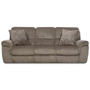 Corinthian 35001 Reclining Sofa