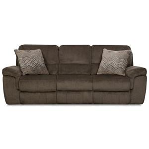 Corinthian 35002 Reclining Sofa
