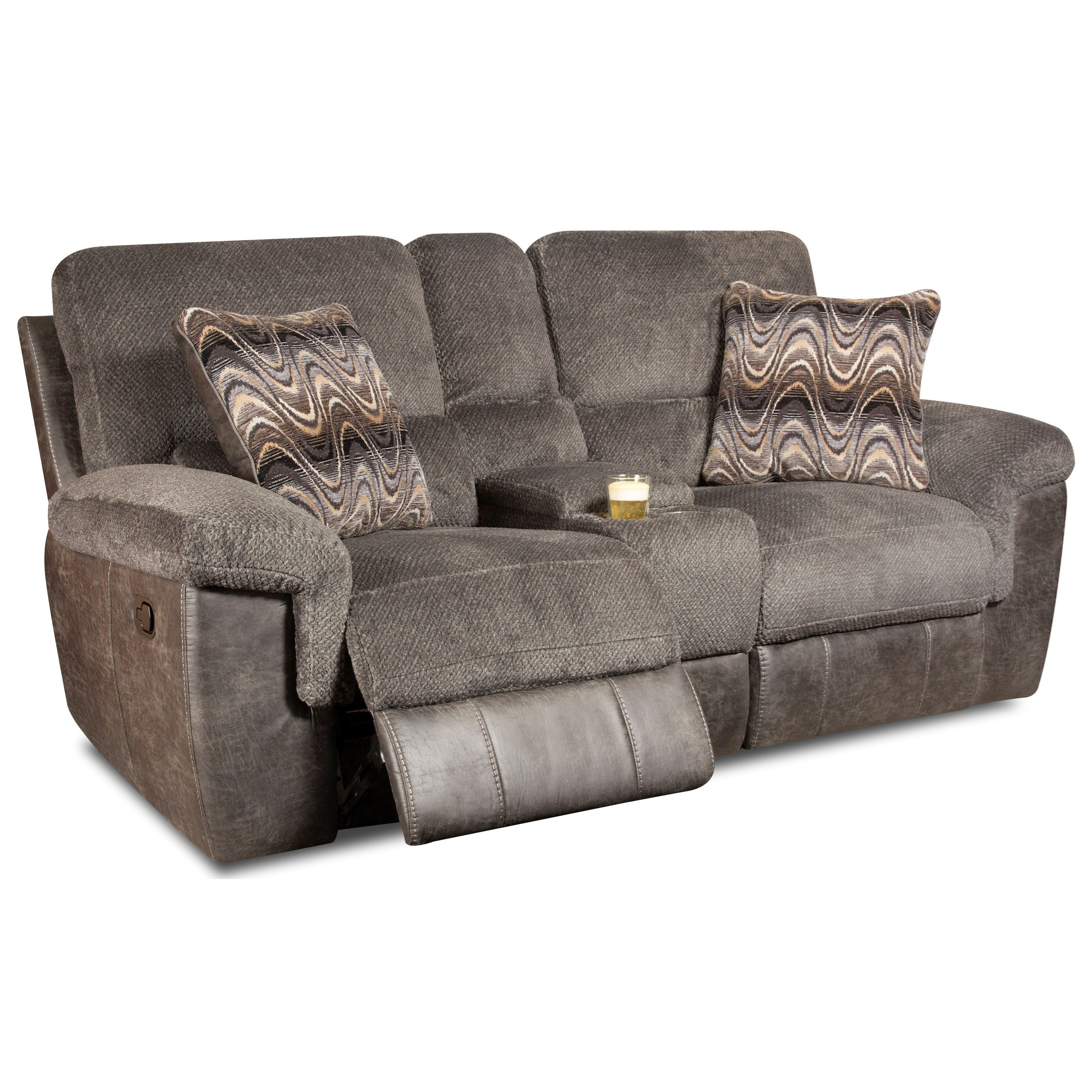 35003 Console Loveseat by Corinthian at Story & Lee Furniture