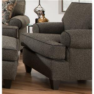 Corinthian 37A0 Chair