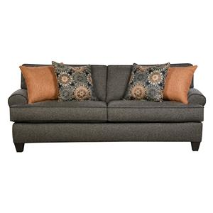 Corinthian 37A0 Sofa