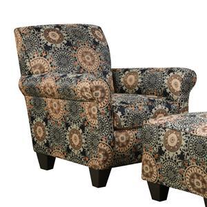 Corinthian 37A0 Specialty Chair