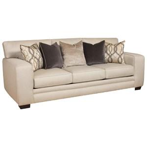 Corinthian Parchment Sofa