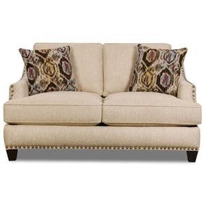 VFM Signature-R 44A0 Loveseat