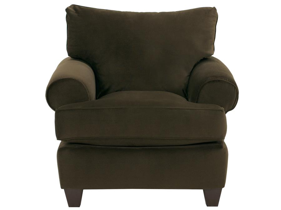 Corinthian 47A0  Accent Chair - Item Number: 471539