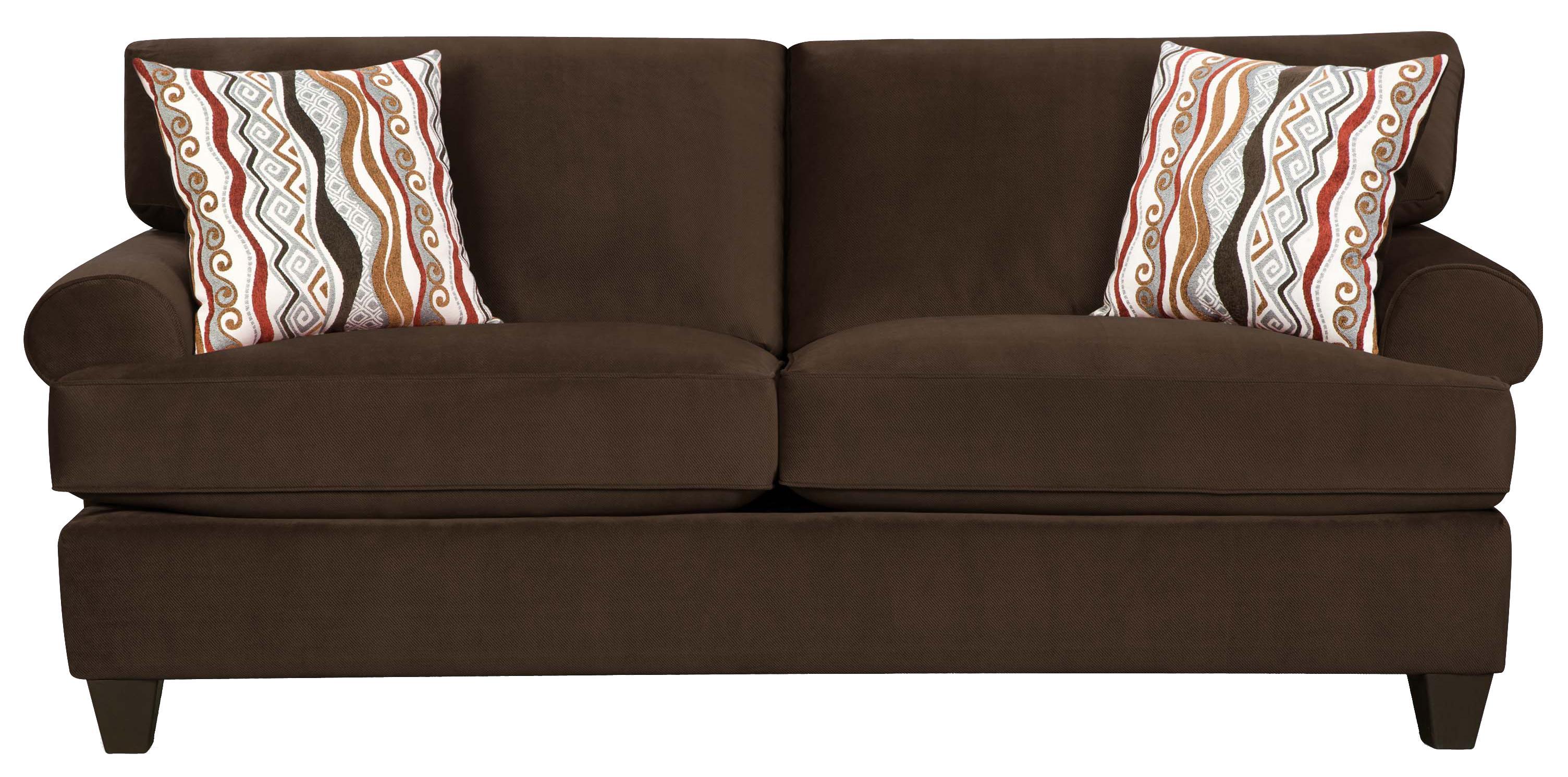 Corinthian 47A0  Jackpot Sofa - Item Number: 47A3