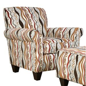 Corinthian 47A0 and 47B0 Specialty Chair