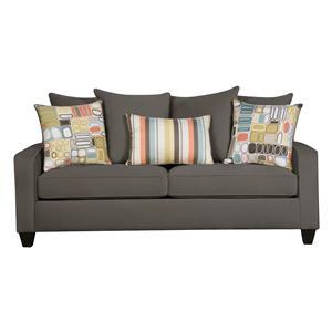 Corinthian 49A0 Sofa