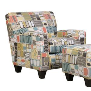 Corinthian 49A0 Chair