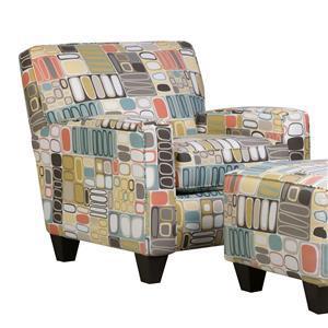 Corinthian 49B0 Chair