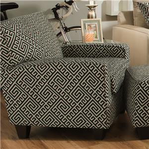 Corinthian 49D0 Chair