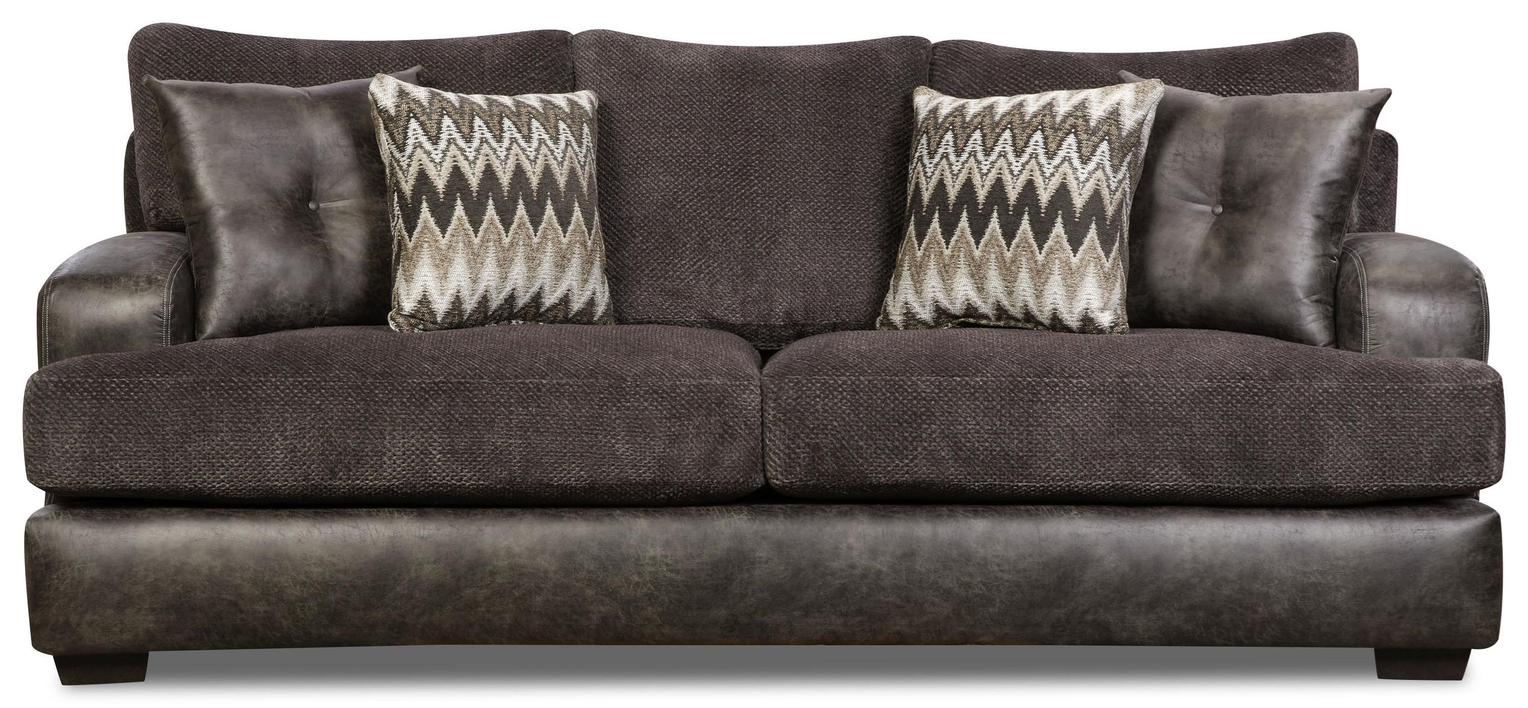 Smoke Sofa