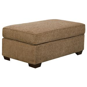 Corinthian 5460 Resort Harvest Ottoman