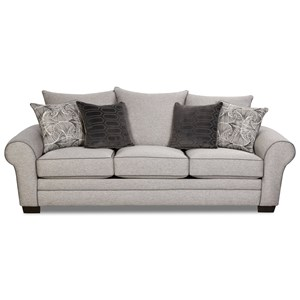 Best Home Furnishings Emeline Customizable 84
