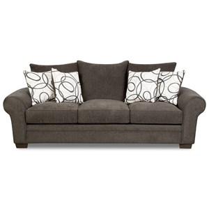 Corinthian 5480 Sofa