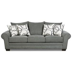 Corinthian Othello Sofa