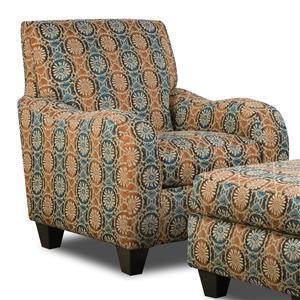 Corinthian 5510  Accent Chair