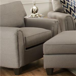 Corinthian 55A0 Chair